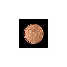 5 centów 2008 Malta