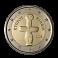 2 euro 2008 Malta