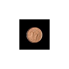 1 cent 2008 Cypr