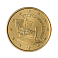 50 centów 2008 Cypr