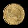50 centów 2009 Cypr