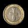 2 euro 2008 Cypr