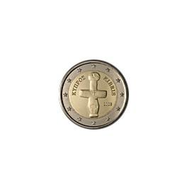 2 euro 2009 Cypr