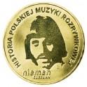 Historia Polskiej Muzyki Rozrywkowej: Czesław Niemen